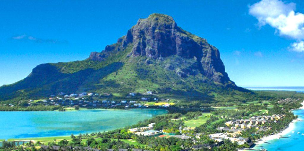 L'ile Maurice, une île qui propose de nombreux avantages.