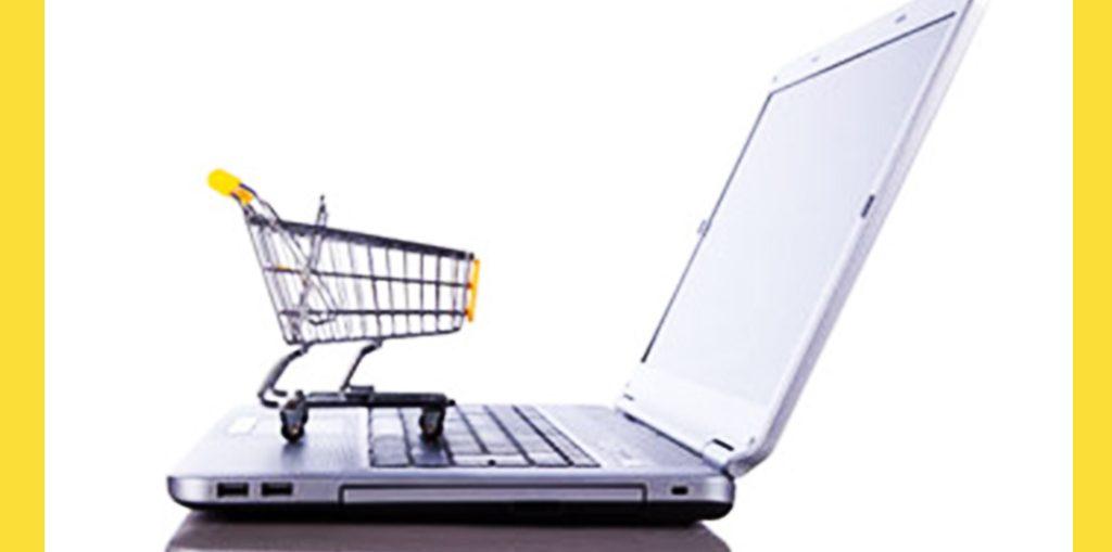 Plus besoin de magasin pour effectuer un achat.