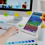 Le webdesigner un artiste du monde numérique et digital.