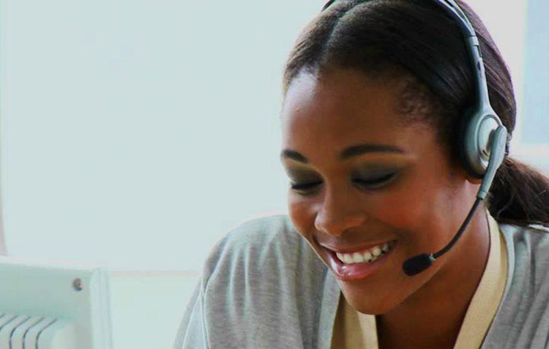 Le conseiller clientèle est là avant tout pour l'intérêt du client.