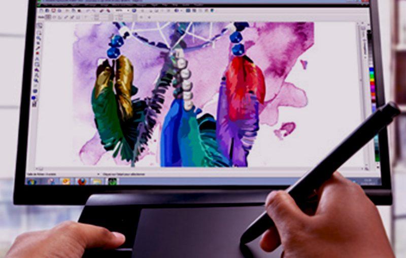 L'infographiste un acteur clé dans le monde du digital