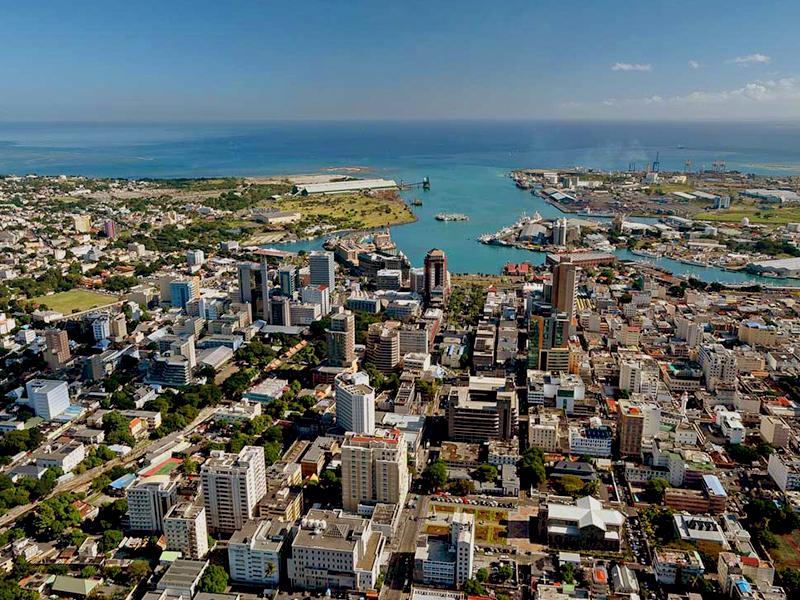 L'île Maurice est un parfait exemple pour les autres nations africaines.