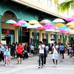 Avec une liberté économique considérable, l'île Maurice à tout pour attirer.
