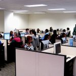les centres d'appels se multiplient à Madagascar.