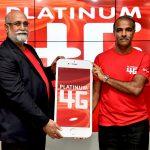 La 4G Platinum désormais à l'Ile Maurice