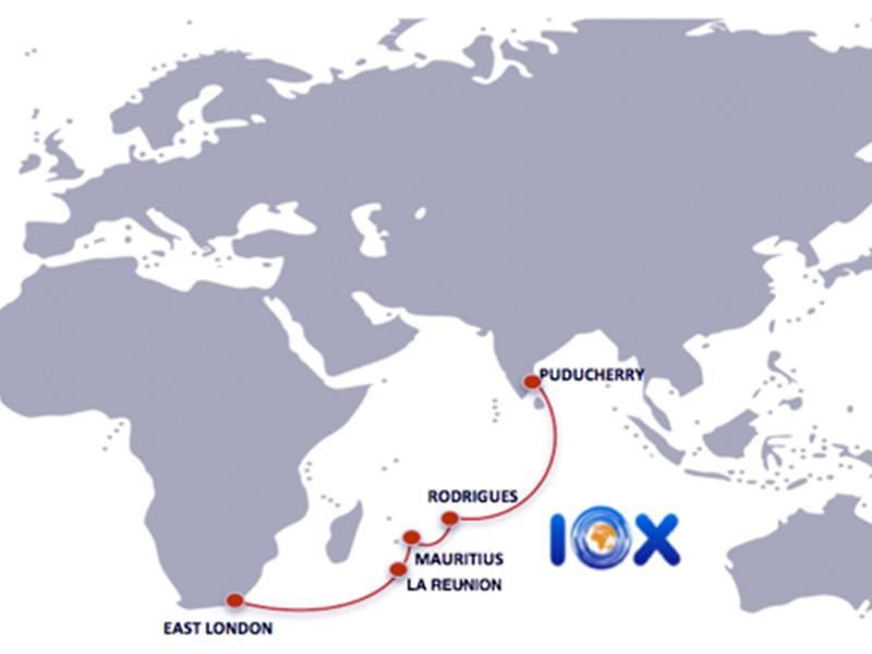 IOX, le Nouveau Câble de Fibre Optique