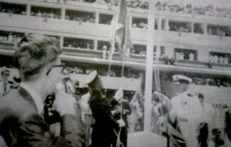 MAURICE - 50 ans d'indépendance