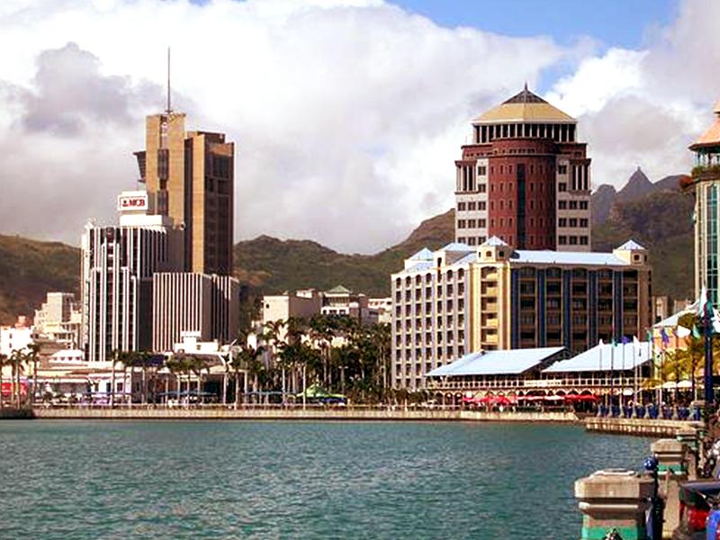 Qualité de Vie : Port-Louis, Première d'Afrique