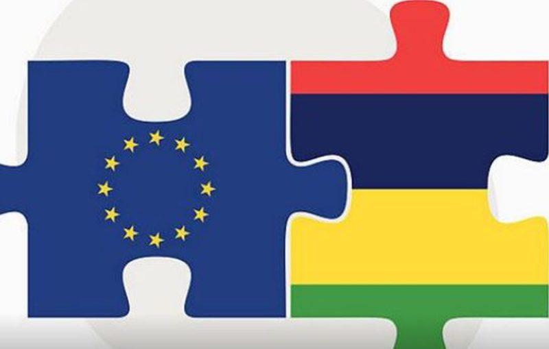 L'Union Européenne Et l'Ile Maurice : Une Alliance Utile Pour Le Développement Économique