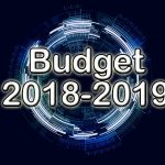 Budget 2018-2019: Et La Technologie Dans Tout Ça ?