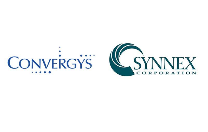 Synnex Et Convergys: A Quoi S'Attendre ?