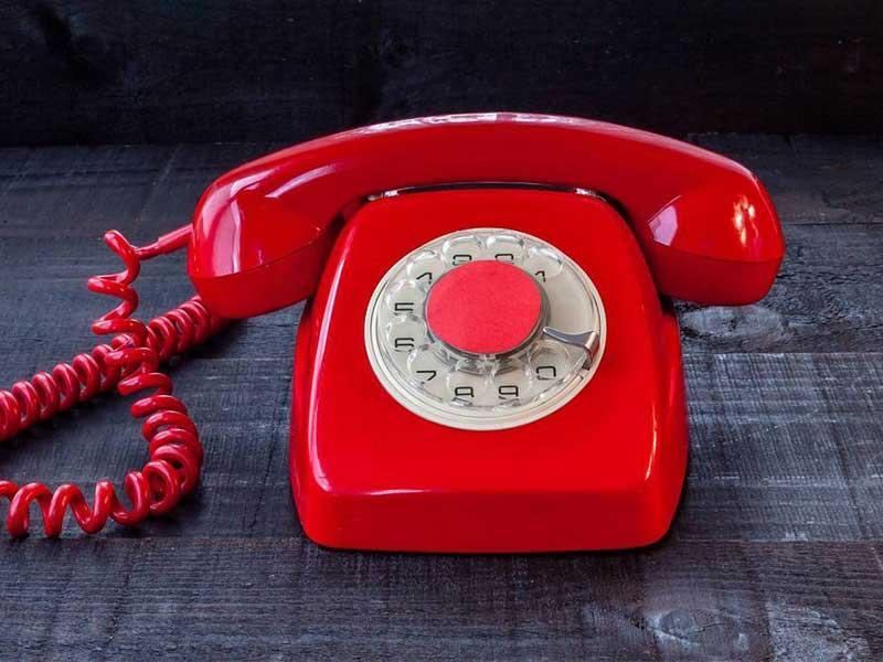 Orange: La Fin de l'Ere du Téléphone Fixe