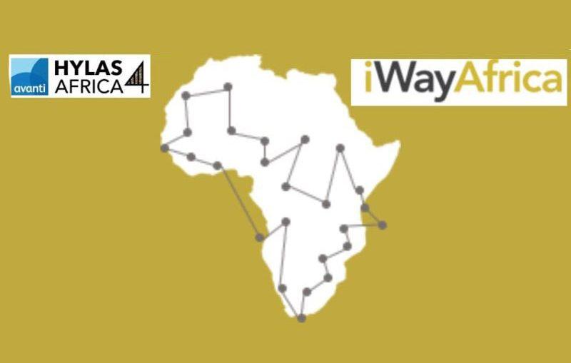 TIC : Avanti et iWayAfrica S'allient Pour Optimiser la Connectivité En Afrique