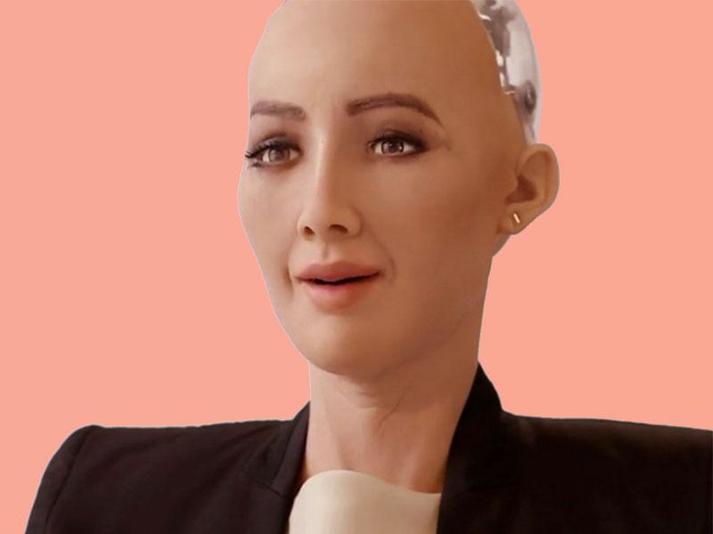 Maurice accueillera bientôt le robot Sophia lors du World AI Show 2018. Ce sera l'occasion de converser avec cette machine AI et d'en découvrir beaucoup d'autres