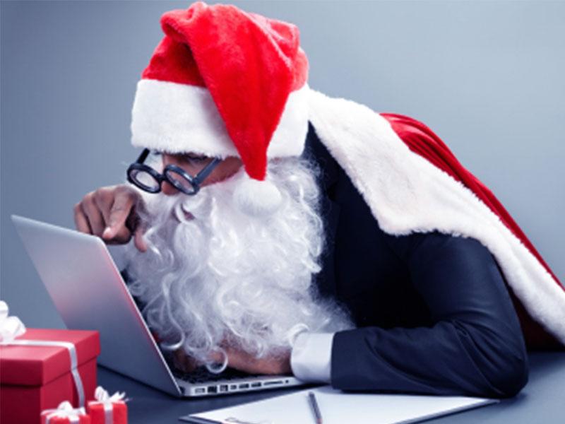 A l'approche des fêtes de fin d'année, beaucoup de dirigeant de centre d'appels se demandent comment passer cette période sans encombre. Alors voici quelques solutions.