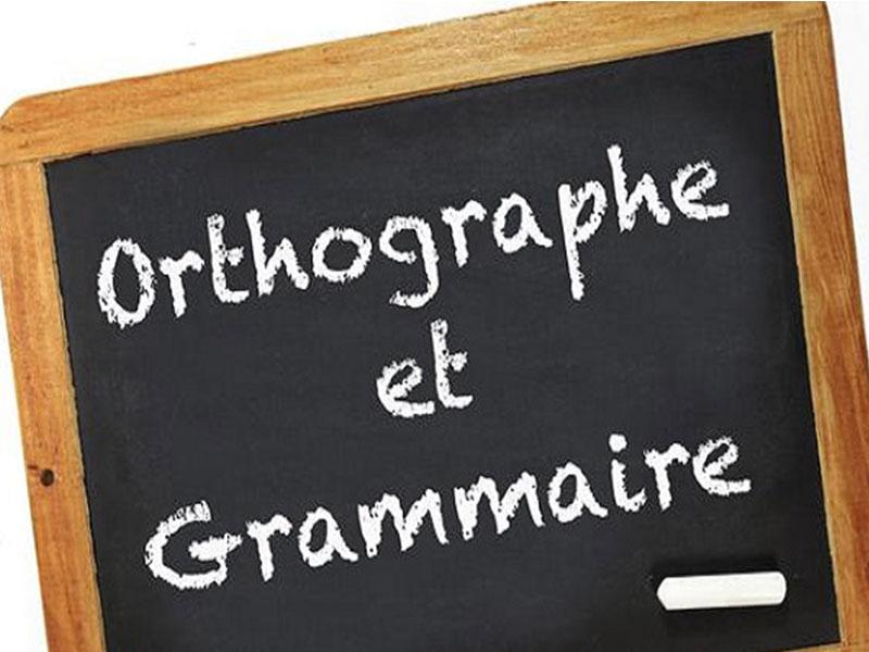 Afin de ne pas perdre en crédibilité, il est important d'avoir des conseillers chat formés à la grammaire et à l'orthographe. Voici pourquoi.