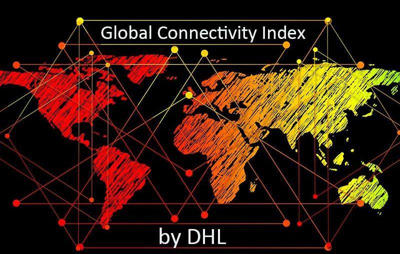 Connectivité: L'Ile Maurice Encore Première En Afrique