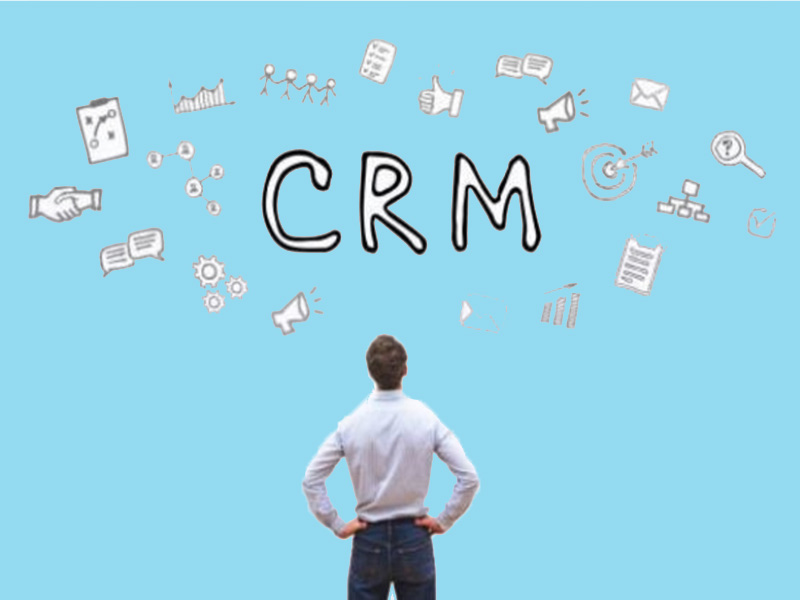 Implémenter Un CRM Performant : Une Question D'organisation