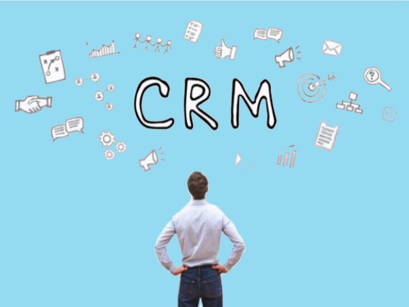 Implémenter Un CRM Performant : Une Question D'organisation