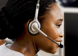 La téléprospection est une technique de démarchage par téléphone très prisée par les commerciaux du continent africain. Avec la rentabilité et l'optimisation qu'elle apporte, la téléprospection ouvre les portes au marché européen pour les pays africains.
