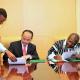 L'Union Africaine (UA) ainsi que le géant Huawei ont signé un protocole d'accord en vue de collaborer plus étroitement pour le développement des TIC de l'Afrique.