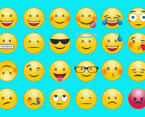 Avec l'avènement des réseaux sociaux, les émoticônes sont devenus le moyen d'expression le plus utilisé dans les interactions en ligne. Découvrez comment les entreprises utilisent les émoticônes au sein de leur relation client.