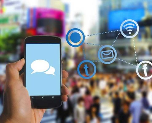 À l'ère du digital, une entreprise doit s'appuyer sur les réseaux sociaux afin de se faire connaître, de promouvoir ses produits et de booster son développement.