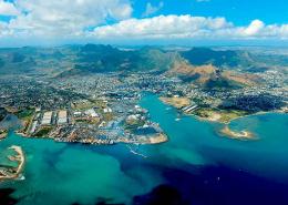 Pour officialiser l'ouverture du MAIC, le ministre des TIC Yogida Sawmynaden a fait part des actions prises en vue de faire progresser davantage l'Île Maurice vers le numérique.