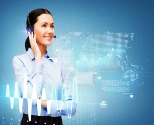Un centre d'appels monétique peut être d'une grande utilité pour les commerçants ou agences bancaires. Il peut aussi dépanner les porteurs de cartes électroniques