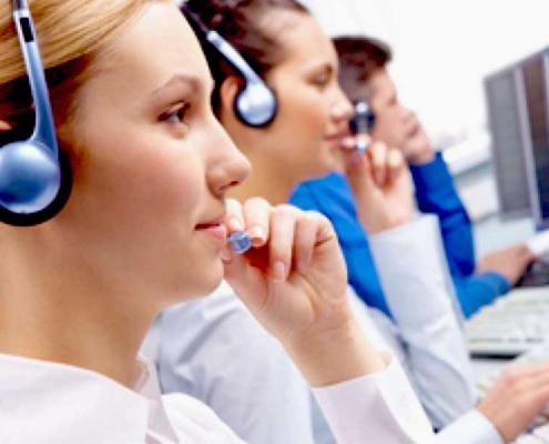 Les centres d'appels sont efficaces pour les marques souhaitant optimiser leur rentabilité.Découvrez comment nous répondons à ces besoins.