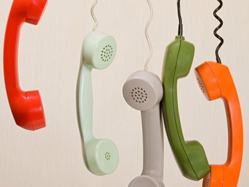 Les liens dédiés pour la téléphonie IP sont importants, car ils optimisent la qualité de la voix, garantissant ainsi, une bonne qualité de liaison