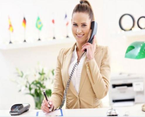 Afin d'accroître sa relation client, les centres d'appels doivent améliorer leurs services de réception d'appels.Où de mieux que Maurice...
