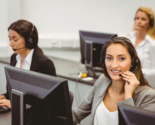 e nombreuses entreprises externalisent la gestion de leurs appels sortants. Faites appel à nos services...
