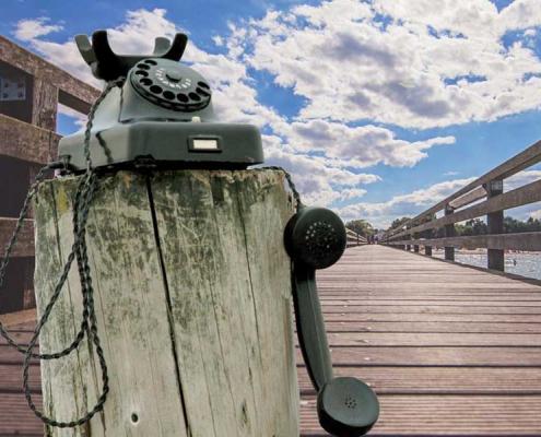 Le phoning permet de contacter des clients pour faire d'éventuels offres par téléphone. Rapide et efficace, cette méthode est avantageuse.