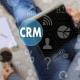 Le CRM détient un nombre record de fidélisation client. C'est un atout remarquable dans la mise en place de vos stratégies marketing.