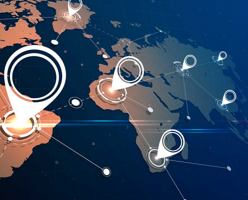 Externaliser est une pratique très courante parmi les sociétés, afin de se stabiliser sur le marché. Découvrez les pays phares pour vous lancer...