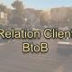 Afin de parfaire votre relation BtoB il est essentiel que vous puissiez avoir un pas d'avance sur votre concurrent. Voici quelques idées pour vous aider.