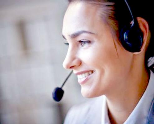 Une communication permanente, des conseils et aussi une vigilance accrue peut aider les managers à déceler les soucis du téléagent et lui apporter de l'aide.