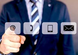 Depuis des années, le téléphone reste l'outil de communication le plus utilisé et le plus répandu dans le monde. Cet article démontre comment le téléphone peut s'intégrer dans la relation client de votre entreprise.