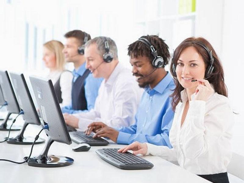 Grâce au Cloud, c'est possible pour une entreprise de communiquer avec son équipe en télétravail et de simplifier leurs tâches, entre autres avantages.