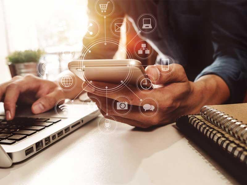 Avec le click-to-call, vos clients pourront facilement vous contacter pour avoir des renseignements avant de passer à l'acte d'achat.
