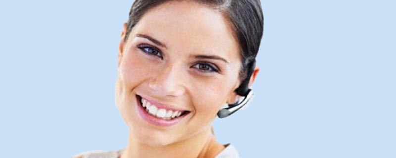 Des phrases positives, polies et encourageantes, contribuent à offrir un parcours client personnalisé aux consommateurs contactant le service client.