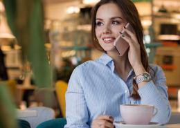 Afin d'assurer la pérennité de votre entreprise, il est important que vous augmentiez la satisfaction client.