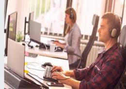 L'automate d'appels est l'un des logiciels phares de tout centre de contact qui se respecte. Découvrez pourquoi et surtout en quoi est-il essentiel pour une solution évolutive.